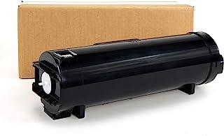 Professor Color Re-Coded OEM 墨盒替换件适用于 Xerox VersaLink B600/B605/B610/B615 | 106R03944 - 大容量黑色(46,700页)