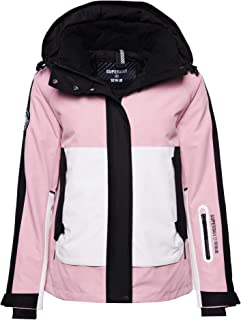 Superdry Freestyle Attack 女士夹克