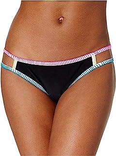 Hula Honey 女士比基尼低腰游泳下装分裤