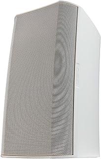 QSC 2 路 10 英寸扬声器WH 2 路 10 英寸表面安装扬声器 WH