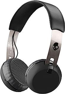 Skullcandy Grind 无线头戴式耳机S5GBW-J539 Grind Wireless 均码