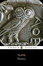 Theaetetus (Classics) (English Edition)