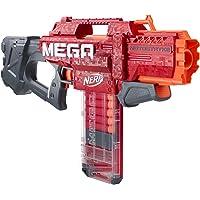 NERF Mega Motostryke 电动 10 发软头弹 -- 包括 10 个官方的 Mega 飞镖和 10 个软…