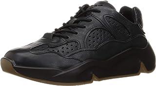 ECCO 爱步 男式粗跟运动鞋
