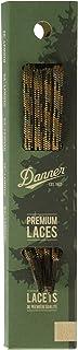 Danner Laces 54 英寸鞋带 棕色/多色 Universal Regular US