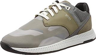 Hugo Boss 雨果博斯 男士 Titanium_Runn_trmx 10214595 01 运动鞋 Titanium_runn_trmx 10214595 01