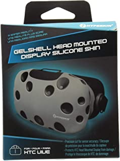 HYPERKIN Gelshell Head Mounted Display Silicone Skin for HTC VIVEM07200-GR