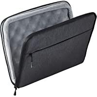 ELECOM 笔记本电脑内胆包兼容 13 英寸 MacBook Pro、MacBook Air、笔记本电脑防水涤纶保护套…