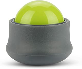 Trigger Point Performance 手持按摩滚轮球,*/灰色,均码