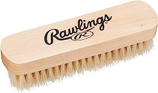 Rawlings 棒球 手套用 抛光刷(马毛 白色) EAOL6S14