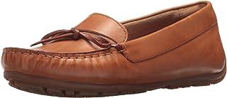 Clarks 女士 Dameo Swing 开车鞋 乐福鞋