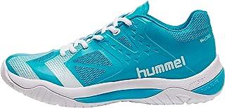 hummel 中性款双板力量手球鞋