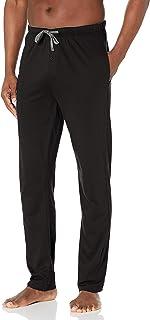 Hanes 男士纯色针织睡裤