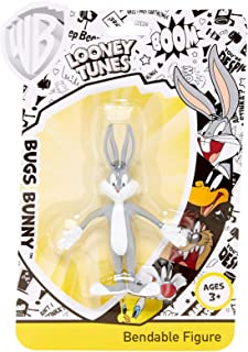 NJ Croce Bugs Bunny 柔韧公仔,多色 (NJC00LT4801)