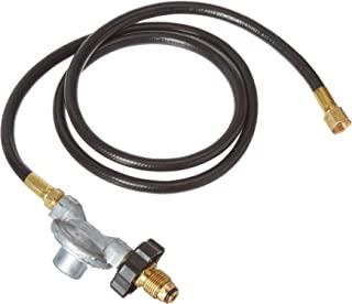 Mr. heater 5 英尺软管/调节器组件,p.o.l. 手轮 x 3/8 英寸母管螺纹