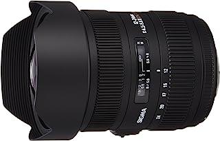 Sigma 12-24mm f/4.5-5.6 AF II DG HSM Lens for Sigma Digital SLRs