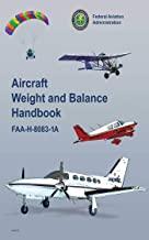Aircraft Weight and Balance Handbook: FAA-H-8083-1A (English Edition)