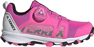 adidas 阿迪达斯 Terrex Agravic Boa K 中性儿童越野鞋