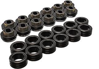 Energy Suspension 3-4132G 黑色车身支架适用于雪佛兰外套