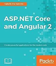 ASP.NET Core and Angular 2 (English Edition)