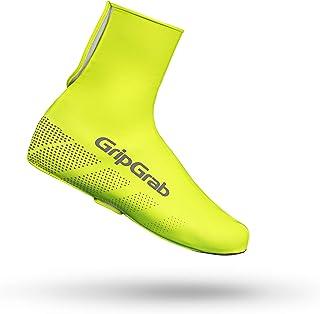 GripGrab Ride 防水Hi-vis 鞋罩 自行车