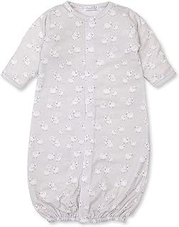 Kissy Kissy 男女宝宝通用抱被绵羊印花可转换睡袍