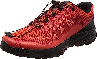 Salomon Hombre XA DISCOVERY 越野跑鞋 蓝黑色 12.5 UK Xa Discovery
