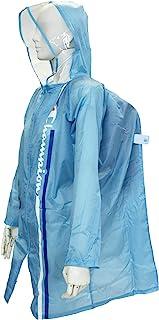 Champion 儿童背包&双肩包 雨衣 160厘米 萨克森蓝 CHS17RA16