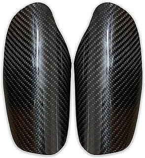 HEKFL 碳纤维足球护胫,碳纤维足球护胫,适合成人跆拳道护腿,足球护腿,护腿,足球护腿,*佳保护工具