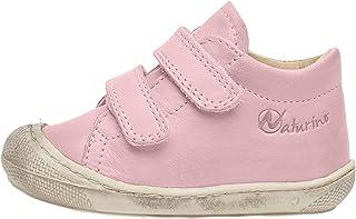 Naturino 女孩 Cocoon Vl 运动鞋