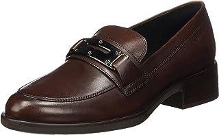 Geox 健乐士 D Resia K 女士乐福鞋