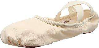 So Danca Sd16 女士系带芭蕾舞鞋