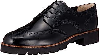 Margaret Howell idea 翼尖系帶鞋 2499 女款