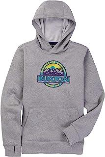 Burton 儿童橡木羊毛套头衫