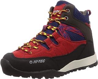 High tech 登山鞋 透湿防水功能 HT HKU10 Aoargi MidWP