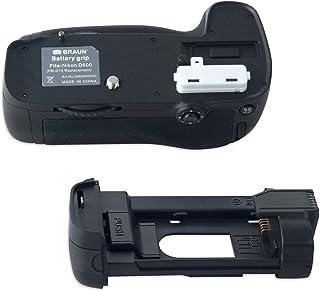 Braun Phototechnik PB-D15 相机电池手柄