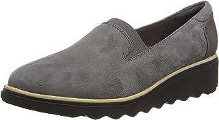 Clarks Sharon Dolly 乐福鞋