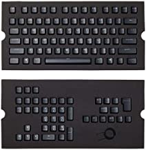 Corsair 海盗船 Gaming CH-9000235-WW PBT 双键式键帽,全104/105键盘组-黑色