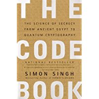 The Code Book: The Science of Secrecy from Ancient Egypt to…