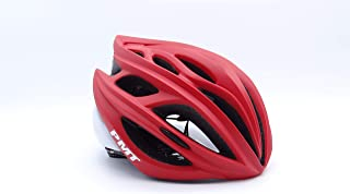 QiK Sports PMT 自行车头盔,带可调节表盘尺寸系统