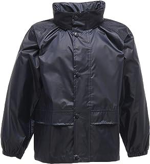 Regatta Children's Classic 2-Piece Rain Suit