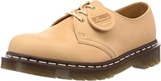 Dr.Martens 系带鞋 1461 3孔 HORWEEN VEG TAN PACK (MADE IN ENGLAND)