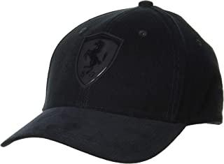 PUMA 法拉利 风格 BB 帽子 男士