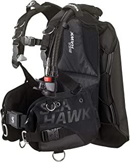 Scubapro Seahawk2 BCD 带 AIR2