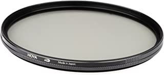 Hoya HD 金环偏振过滤器YHDGPOLC037 37mm 黑色