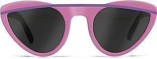 Chicco 女童太阳镜,粉色,5 岁