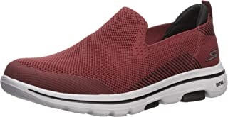 Skechers 斯凯奇 GO Walk 5-Prized 男士运动鞋