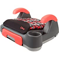 Disney Store and Go Backless Booster Car Seat, Cars Formula…