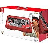 Nintendo 任天堂 Switch Real Arcade Pro V 格斗摇杆 街头霸王(隆主题)