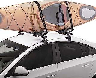 SportRack Mooring 4 合 1 皮艇和 SUP 背带